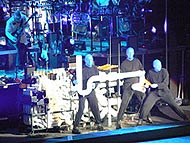 The Blue Man Group Tickets