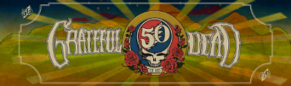 Purchase Grateful Dead Tickets