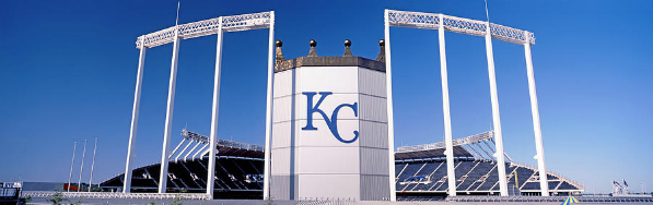 Tickets to Kauffman Stadium