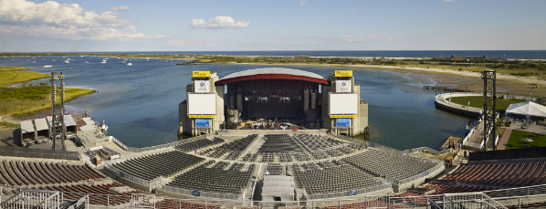 Nikon At Jones Beach Theater