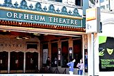 Orpheum Theatre San Francisco