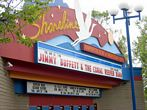 Shoreline Amphitheatre California